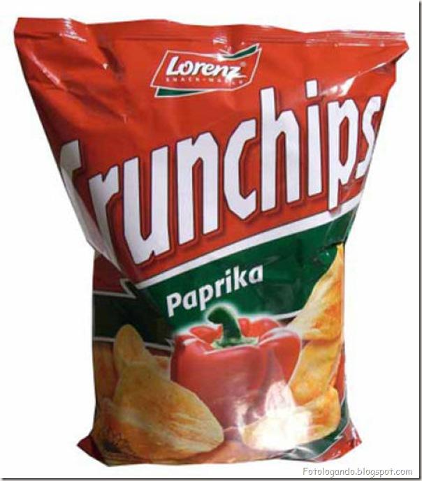 Chips diferentes (35)