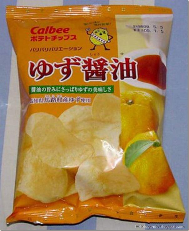 Chips diferentes (7)
