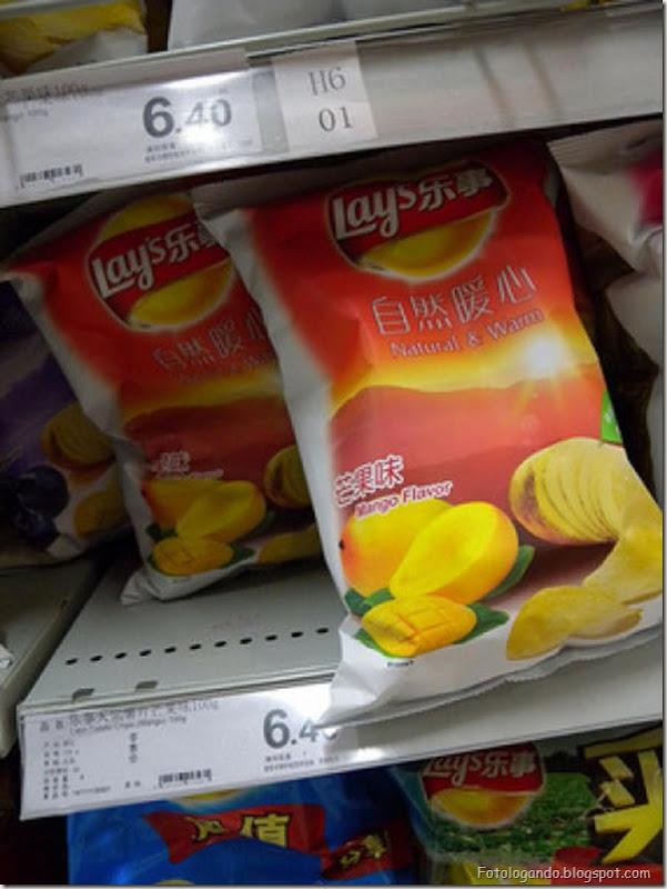 Chips diferentes (6)