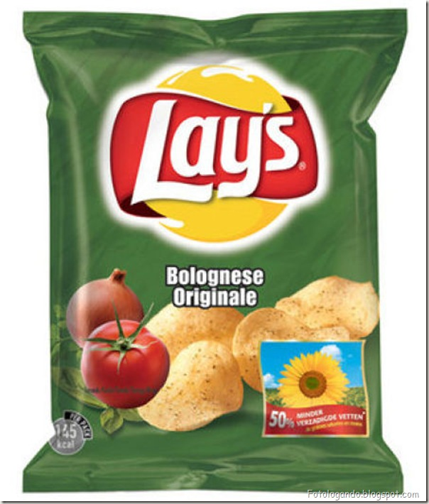 Chips diferentes (3)