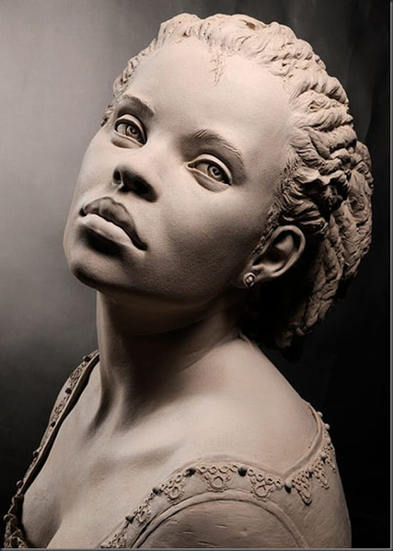 Esculturas Faciais de Philippe Faraut (27)