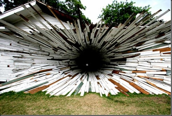 Casa em formato de túnel (5)