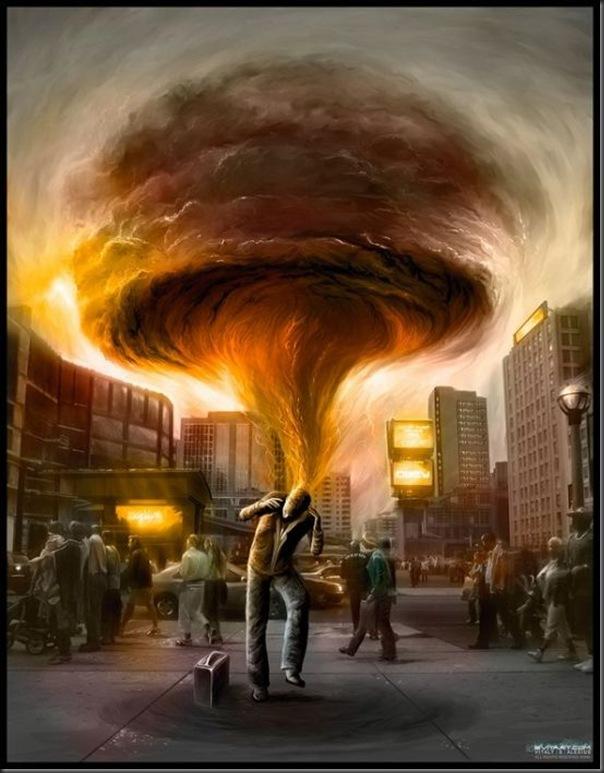 Surpreendentes imagens de ficção científica e fantasia (47)
