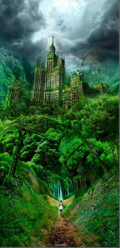 Surpreendentes imagens de ficção científica e fantasia (64)