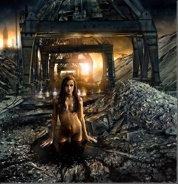 Surpreendentes imagens de ficção científica e fantasia (57)
