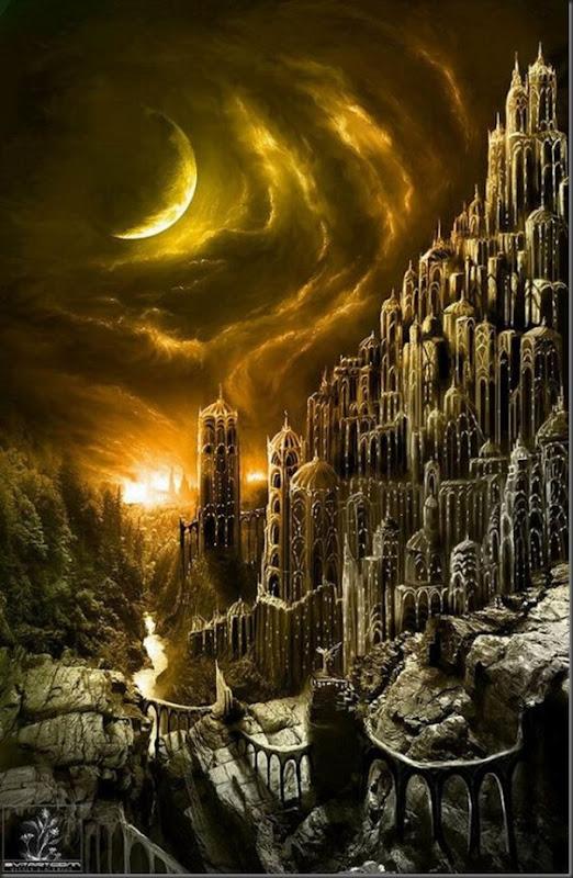 Surpreendentes imagens de ficção científica e fantasia (25)