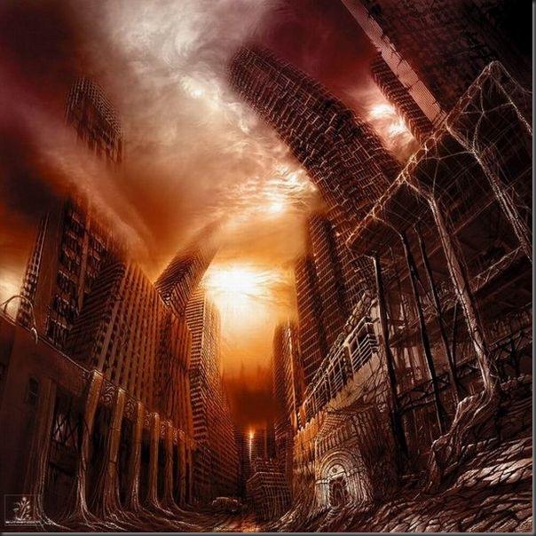 Surpreendentes imagens de ficção científica e fantasia (22)