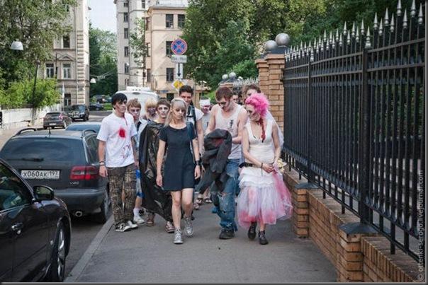 Casamento Zombie (13)
