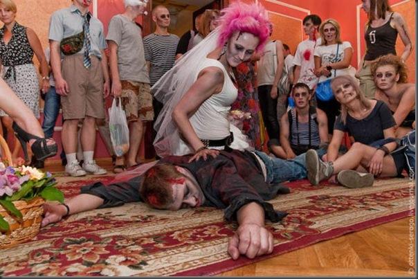 Casamento Zombie (15)