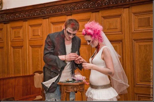 Casamento Zombie (26)