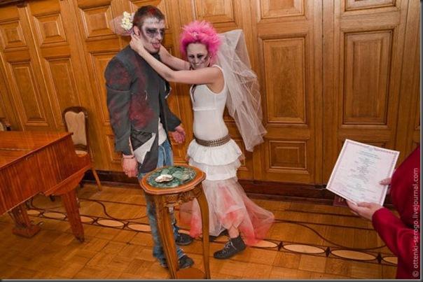 Casamento Zombie (27)