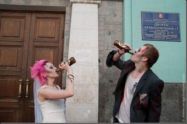 Casamento Zombie (33)