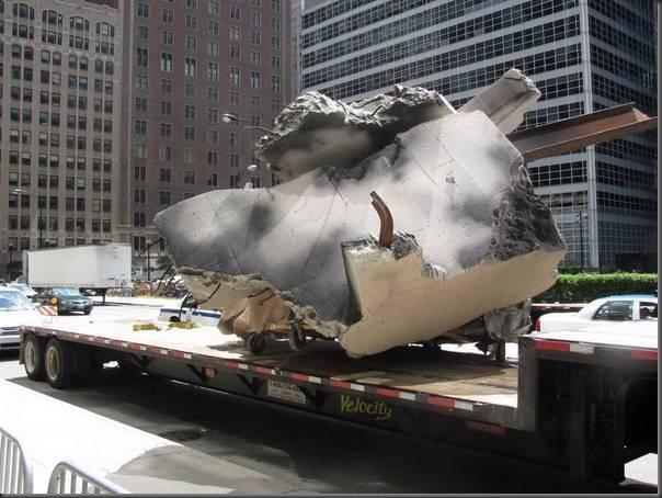 Fotos da filmagens de Transformers 3 (7)