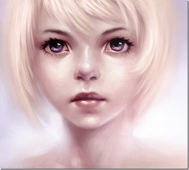 Ilustrações da artista russa Margarita (3)