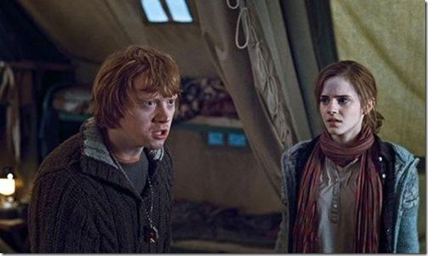 Trailer e imagens de Harry Potter e As Relíquias da Morte - Parte 1 (13)