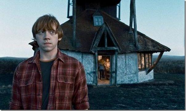 Trailer e imagens de Harry Potter e As Relíquias da Morte - Parte 1 (11)
