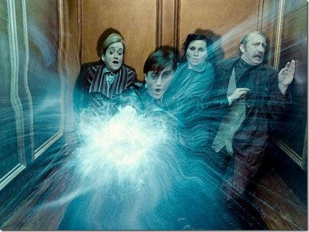 Trailer e imagens de Harry Potter e As Relíquias da Morte - Parte 1 (2)