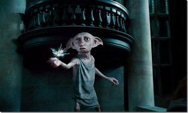 Trailer e imagens de Harry Potter e As Relíquias da Morte - Parte 1 (1)