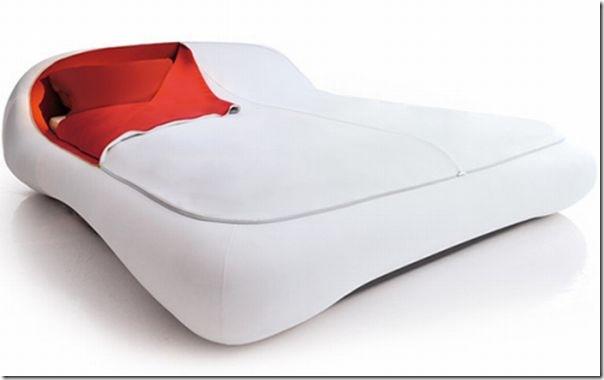 Letto Zip a cama com zíper (1)