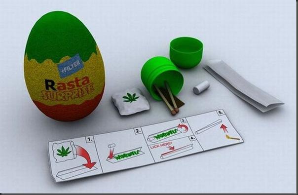 Kinder Marijuana