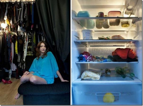 O que as pessoas tem dentro da geladeira (10)