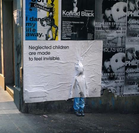 Another's Children Don't Happen