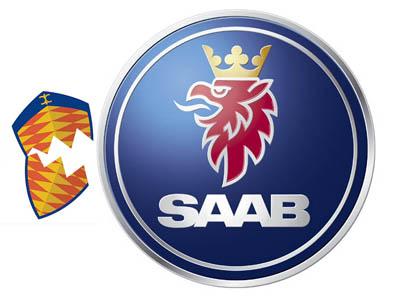 Brand Saab