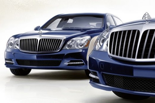 Maybach Forever!