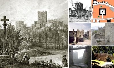 Ver Castelo de Guimarães