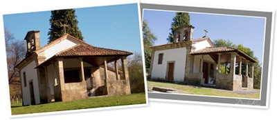 Ver Capela de Santa Cruz