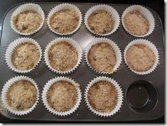 11 muffins