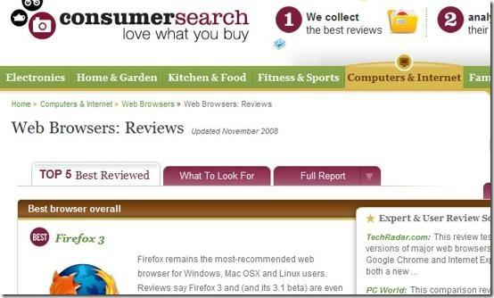 Image - Meilleur navigateur Web
