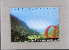 Copertina del libro Frammenti di una valle
