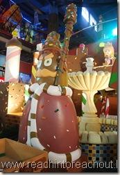 Chocolate King o.O
