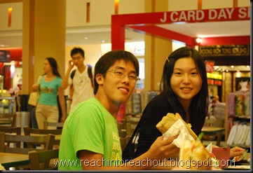 Chern Xi & siaw Wei