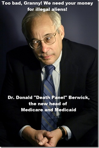 donald death panel berwick