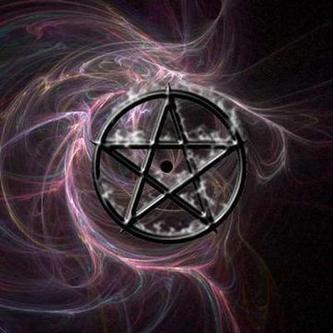 A Brief Explanation Of Wicca Cover