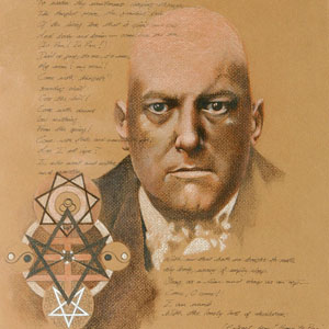 Aleister Crowley Was An International Mason Cover