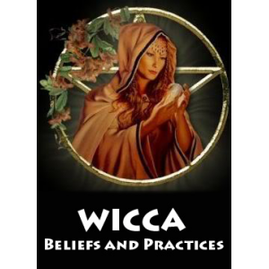 Wicca Beliefs And Practices Cover