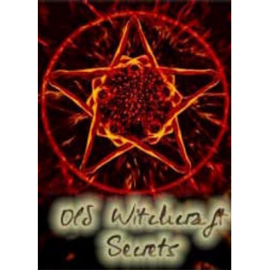 Old Witchcraft Secrets Cover