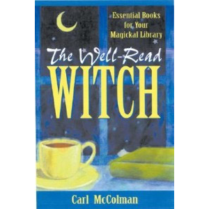 The Well Read Witch Cover