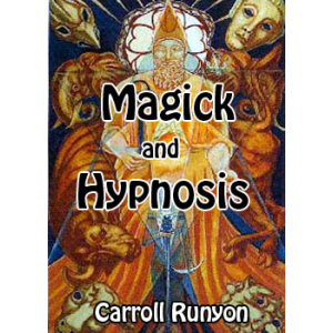 Magick And Hypnosis Cover