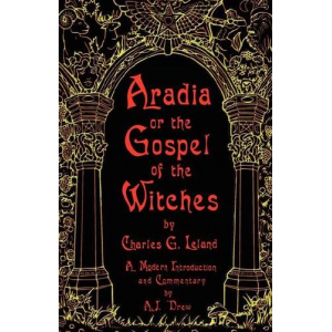 Ariadia Or A Gospel Of The Witches Cover