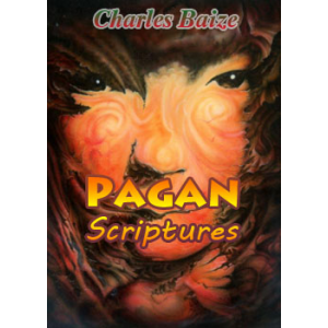 Pagan Scriptures Cover