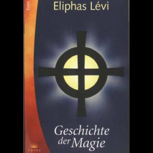 Geschichte Der Magie In German Cover