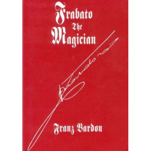 Frabato The Magician Cover