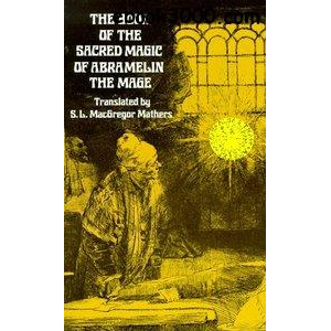 The Sacred Magic Of Abramelin The Mage Book 3 Cover