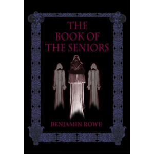 The Book Of The Seniors Cover