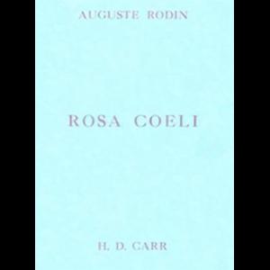 Rosa Coeli Cover