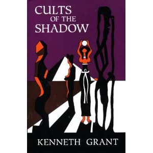 Cults Of The Shadow Cover